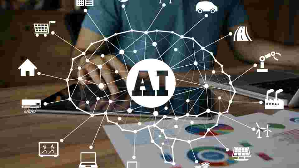 AI: 3 ways to integrate it into your web marketing today