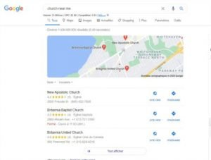 Local SEO: How to Stand Out on Google Maps 3